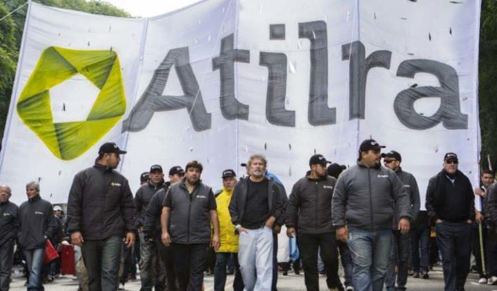 Atilra pide la intervención del gobierno nacional por la crisis de Sancor