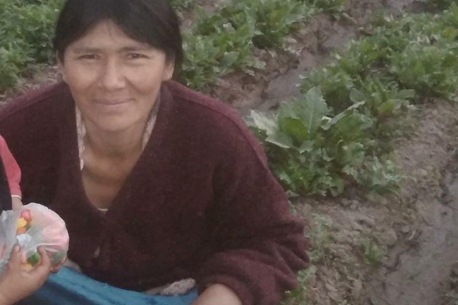 Buscan a una mujer en Río Primero: Fue vista por última vez éste miércoles