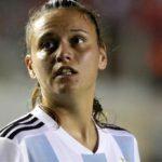 Florencia volvió a la Selección con un gol