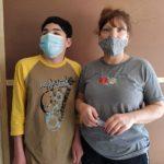 Retoman campaña para que Matías pueda viajar a China