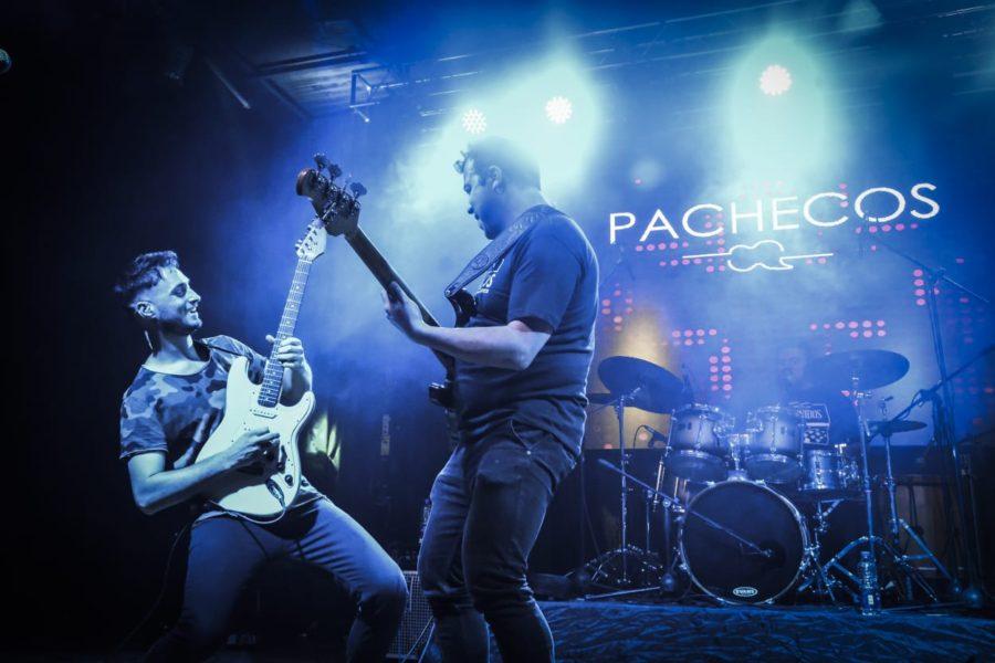 """Pachecos: Una Gran Familia de Músicos"""""""