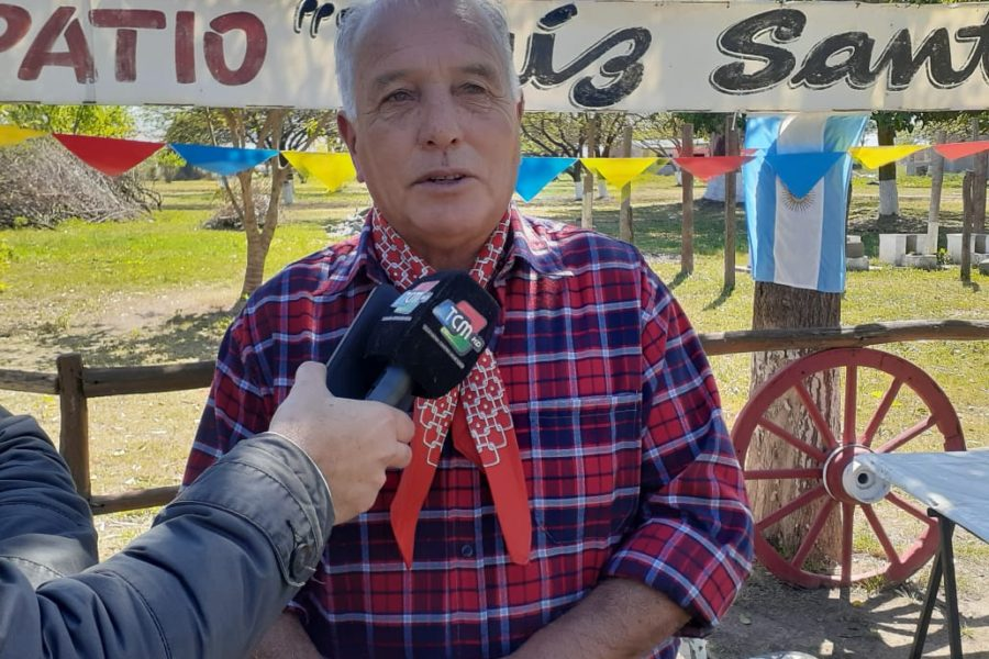 Patio Raíz Santiagueña: 14 años de tradición