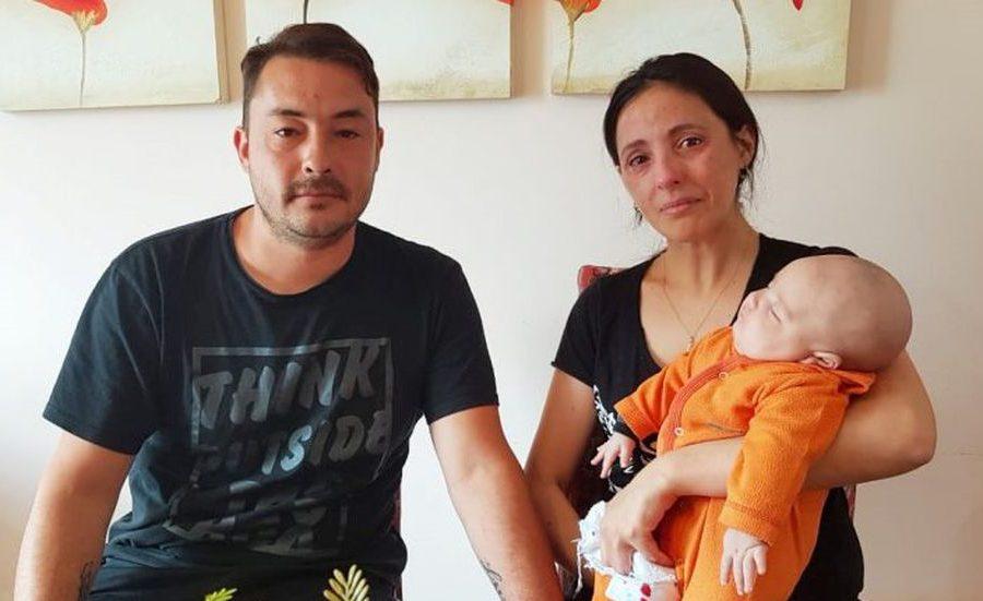 No irán a la cárcel los responsables de una picada fatal en la que murió un niño