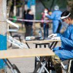 198 casos nuevos de Covid 19 en la provincia de Córdoba y 8 decesos