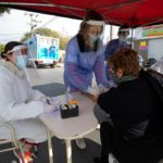 En Morteros hay 11.873 vacunados con dos dosis, contra el Covid 19.